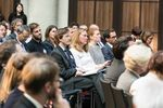 Publikum beim FIS-Forum.