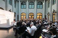 Veranstaltung FIS-Forum.